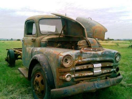 fargo1 Dodge / Chrysler Fargo (Truck)