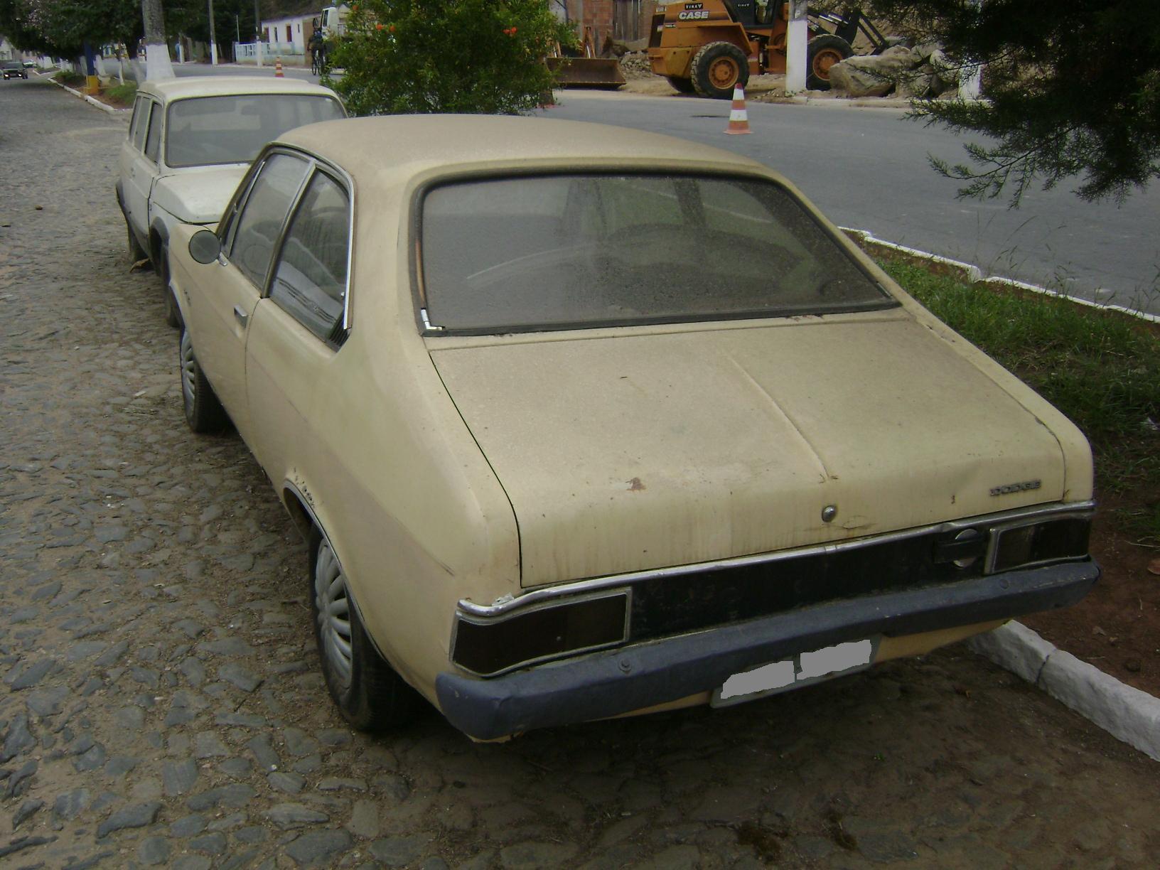 fotos18agosto2009_006 Dodge Polara Gran Luxo 1978