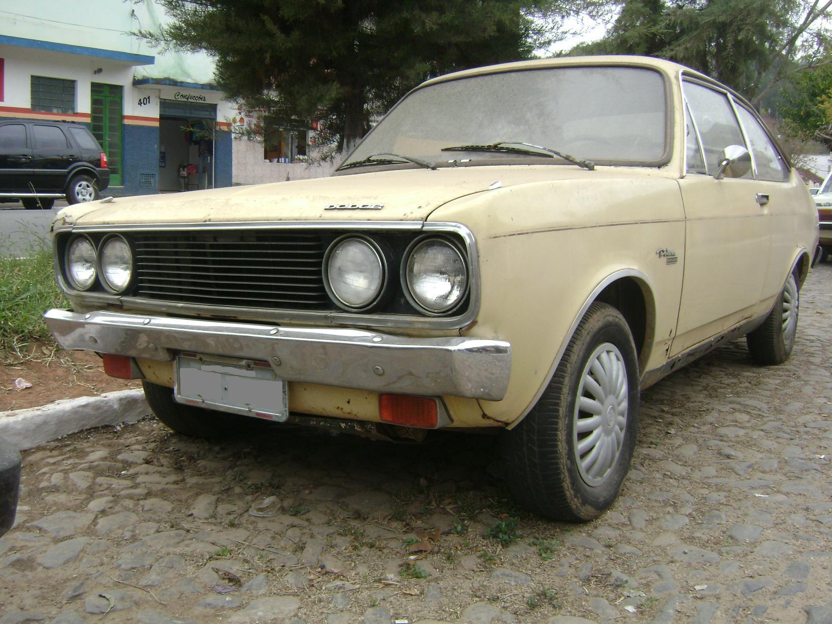 fotos18agosto2009_009 Dodge Polara Gran Luxo 1978