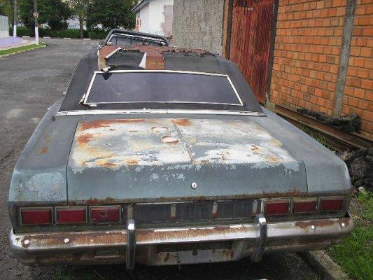 jefferson-velho Ford Landau