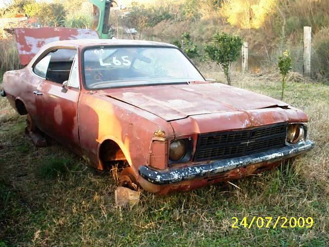 s2010037 GM Opala 1975/76