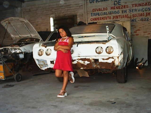 24 GM Opala 1973 e Luxo 1979