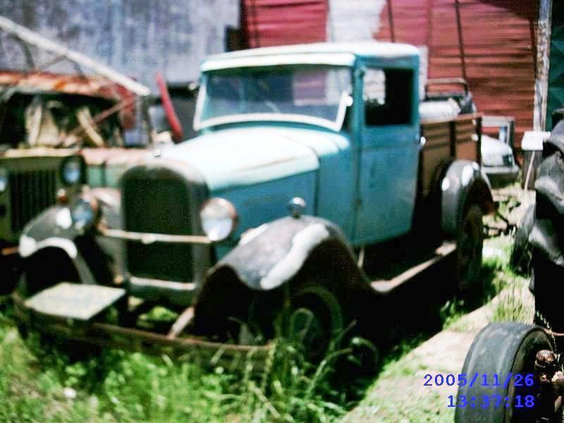 chevrolet-29 Chevrolet 1929