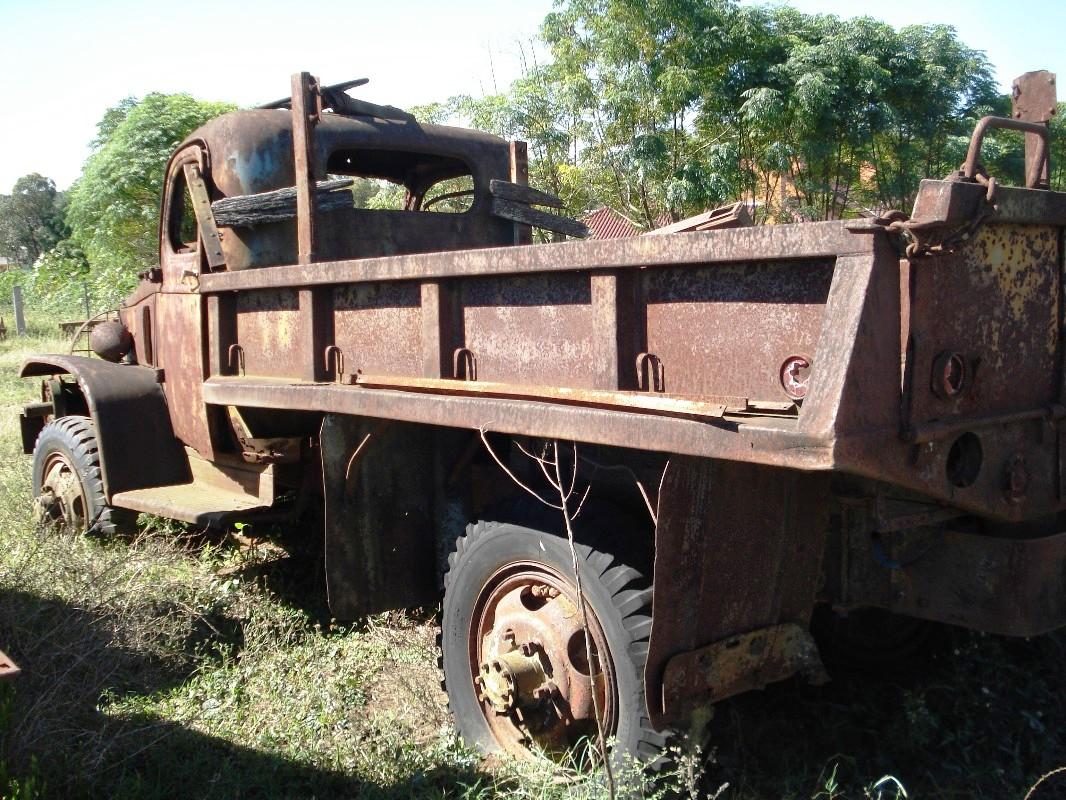 chevrolet_42 Chevrolet 1942