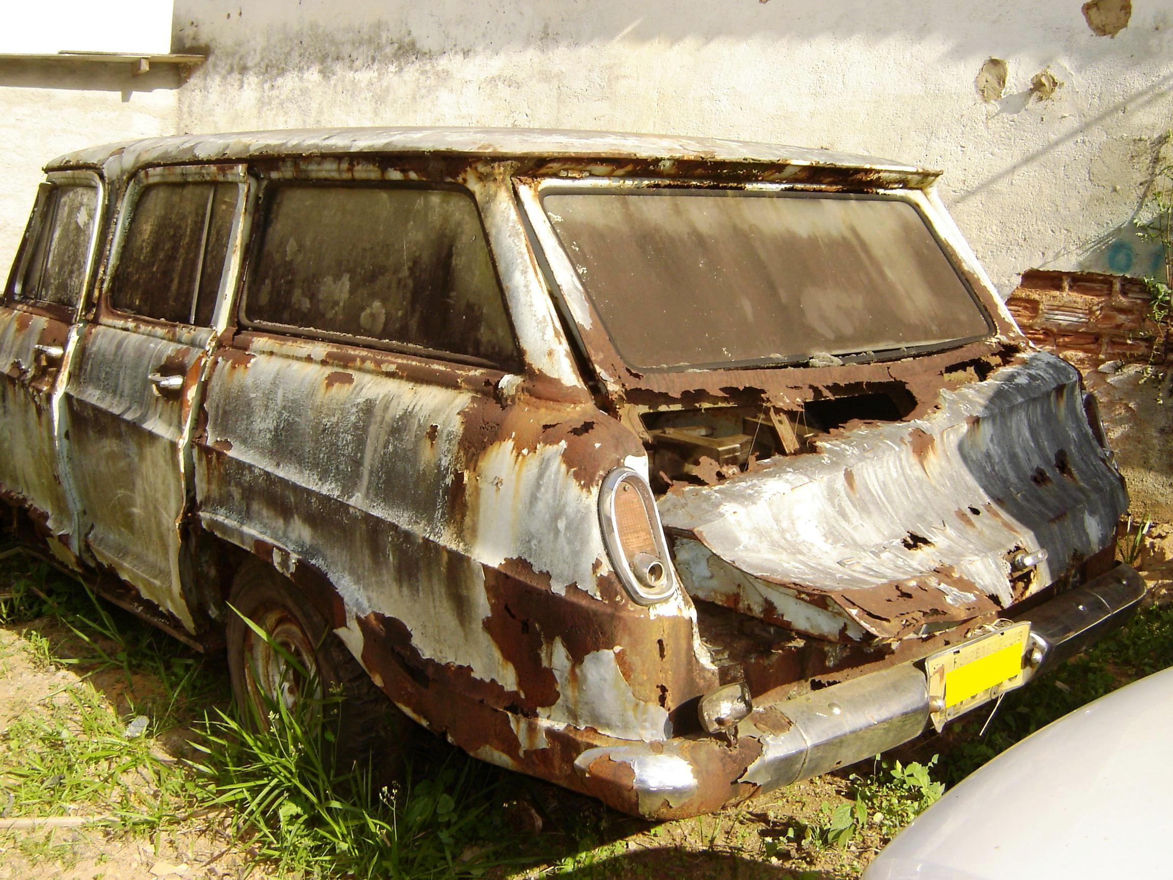 chevrolet_veraneio_1969 Chevrolet Veraneio 1969