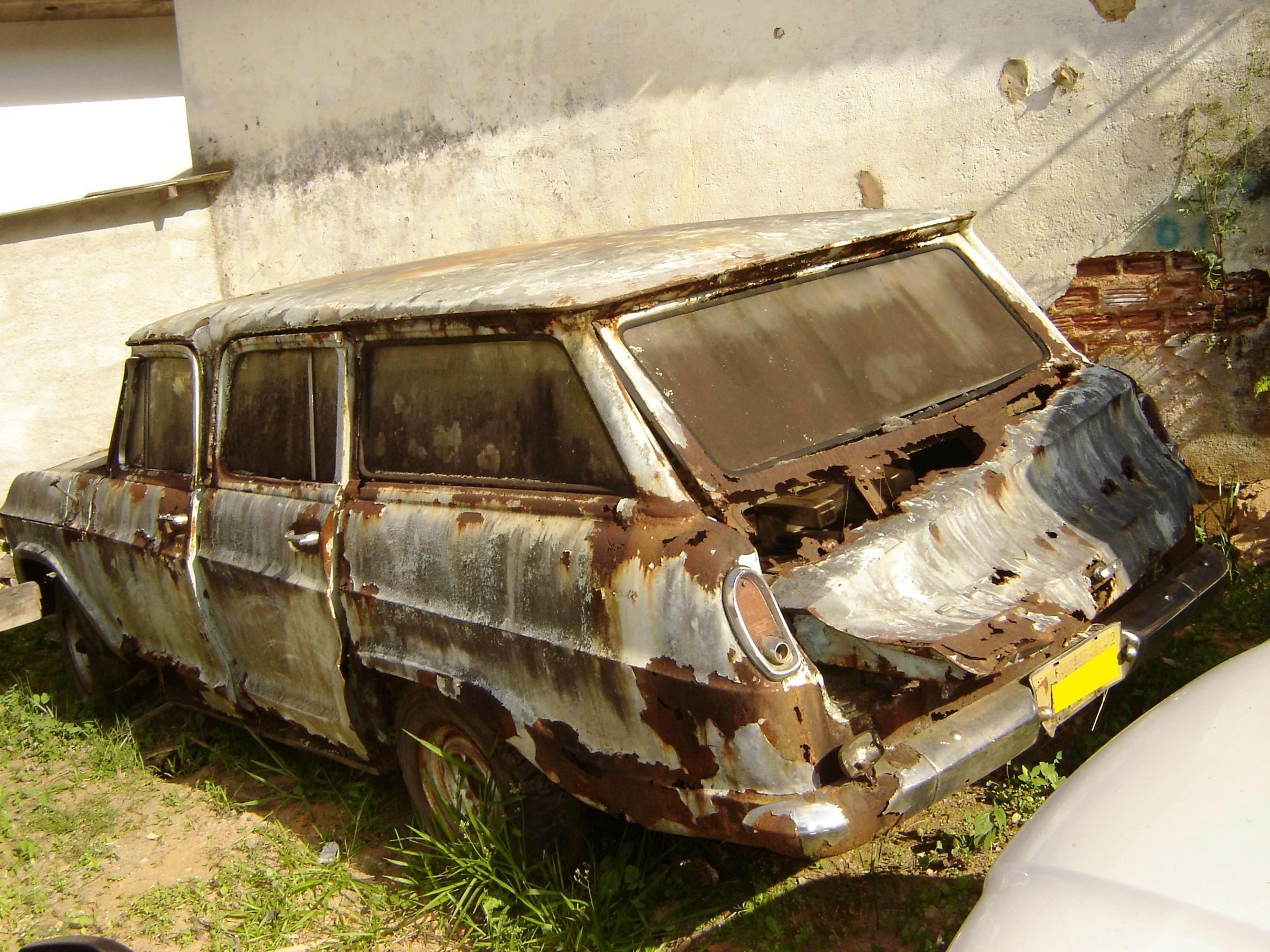 chevrolet_veraneio_1969_3 Chevrolet Veraneio 1969