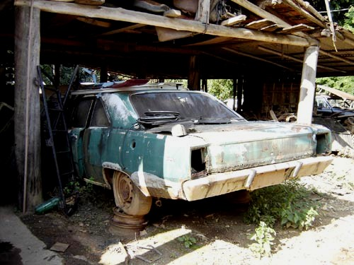 dd11 Dodge Dart