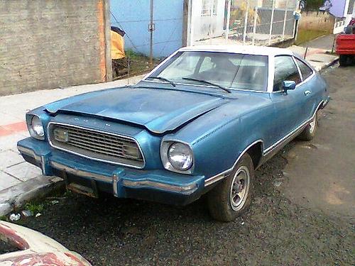 elias2 Ford Mustang