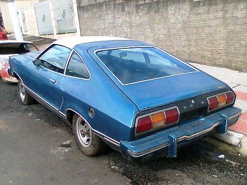 elias3 Ford Mustang