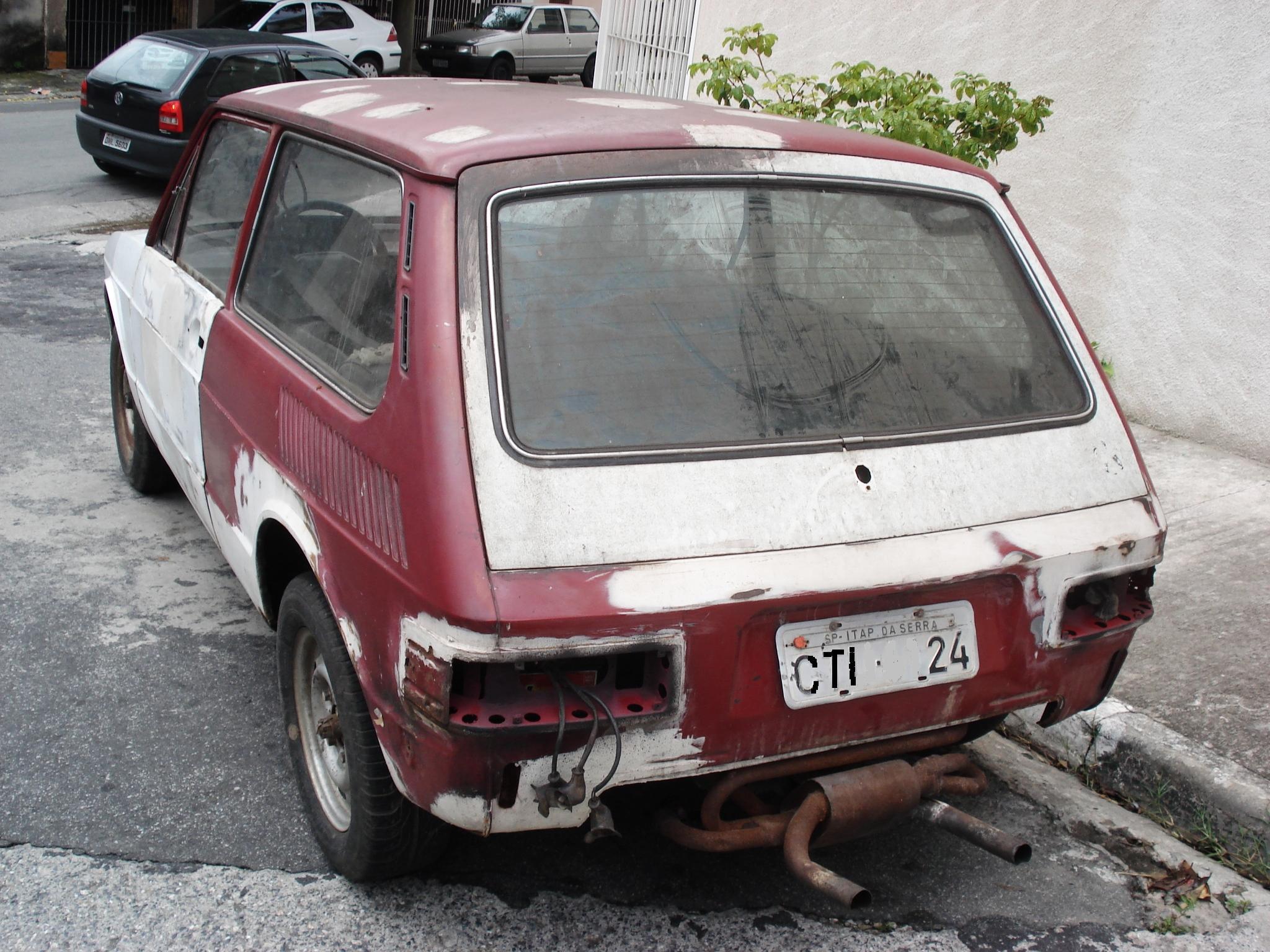 felipe-olivani2 VW Brasília