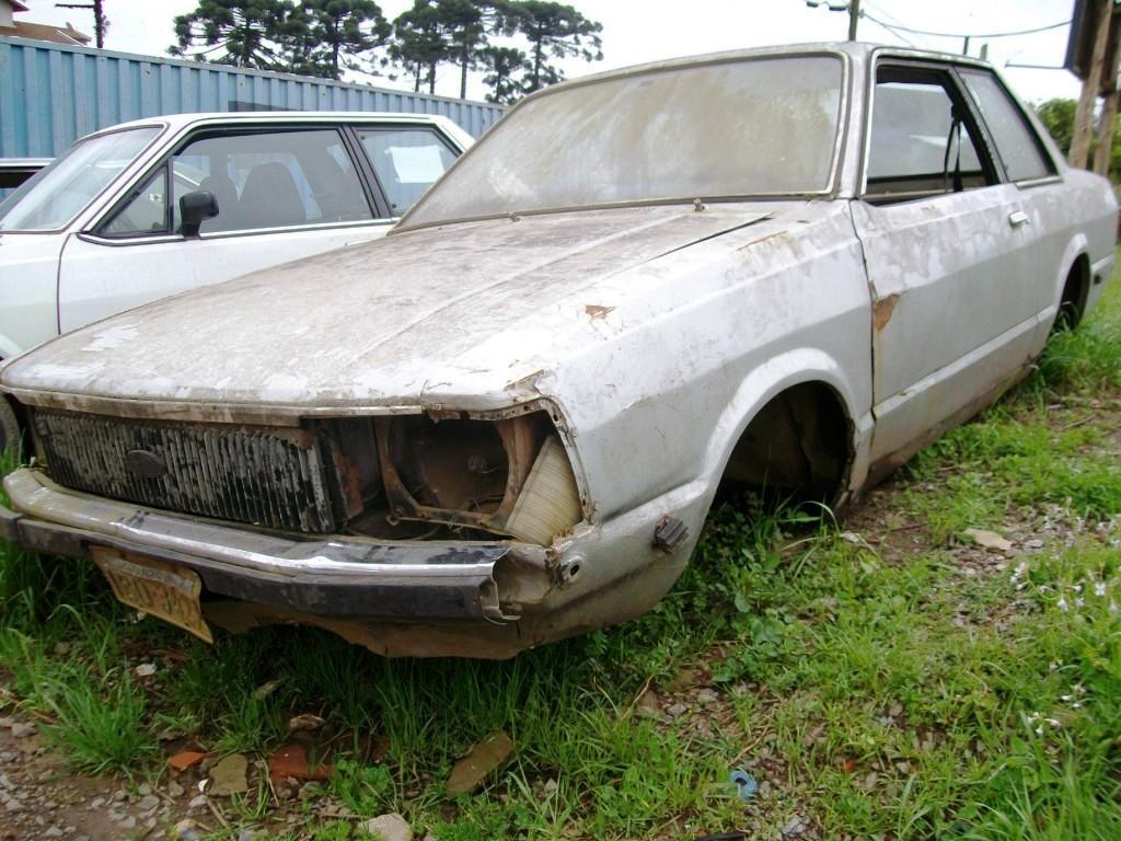 mario1 Ford Del Rey