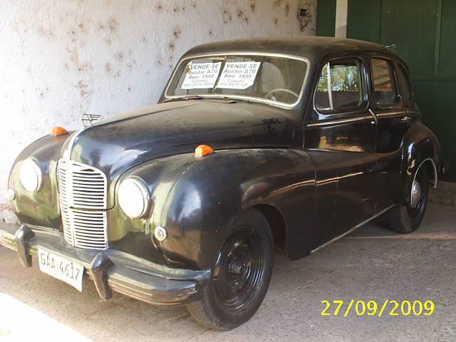 s2010001 Austin A70 - 1950 à venda
