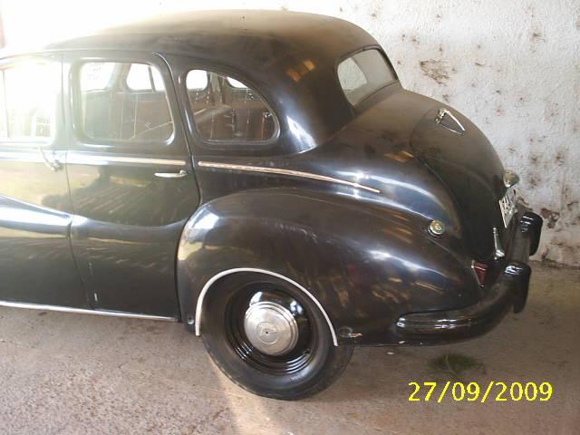 s2010002 Austin A70 - 1950 à venda