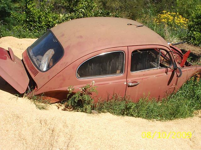 s20100021 VW Fusca