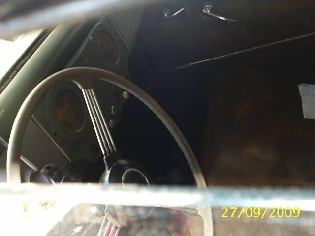 s2010004 Austin A70 - 1950 à venda