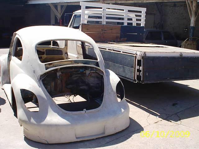 s20100132 VW Fusca