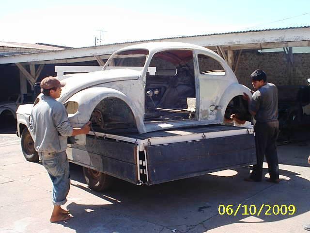 s2010015 VW Fusca