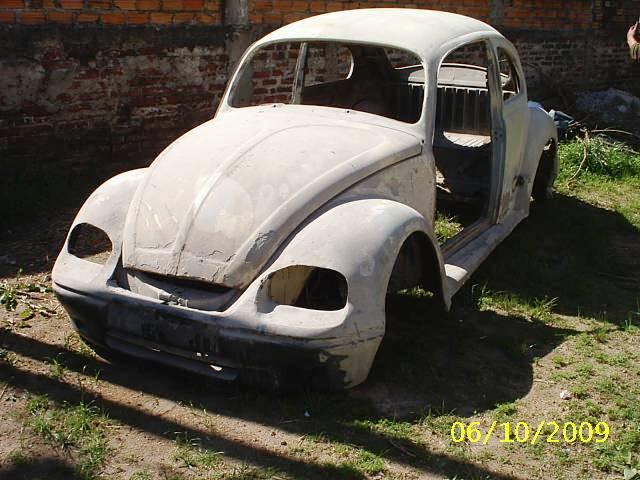 s2010023 VW Fusca