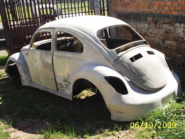 s20100241 VW Fusca