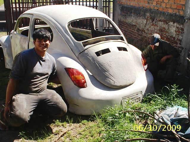 s2010025 VW Fusca