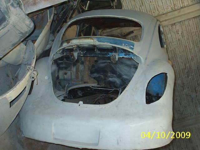 s20100371 VW Fusca, uma incógnita!