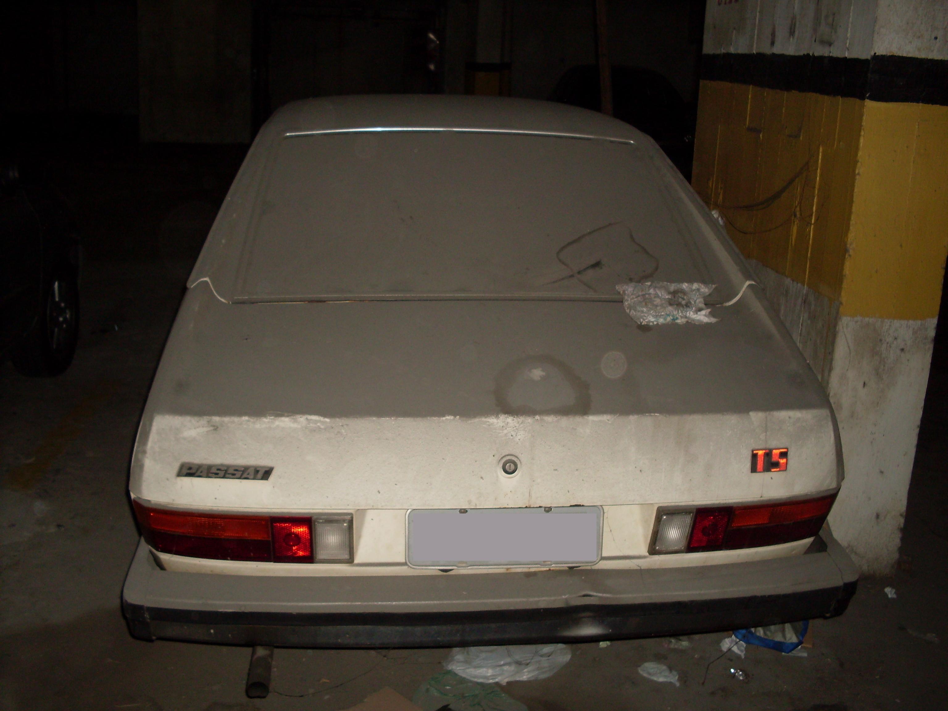 sdc10096 VW Passat, dois de uma vez!