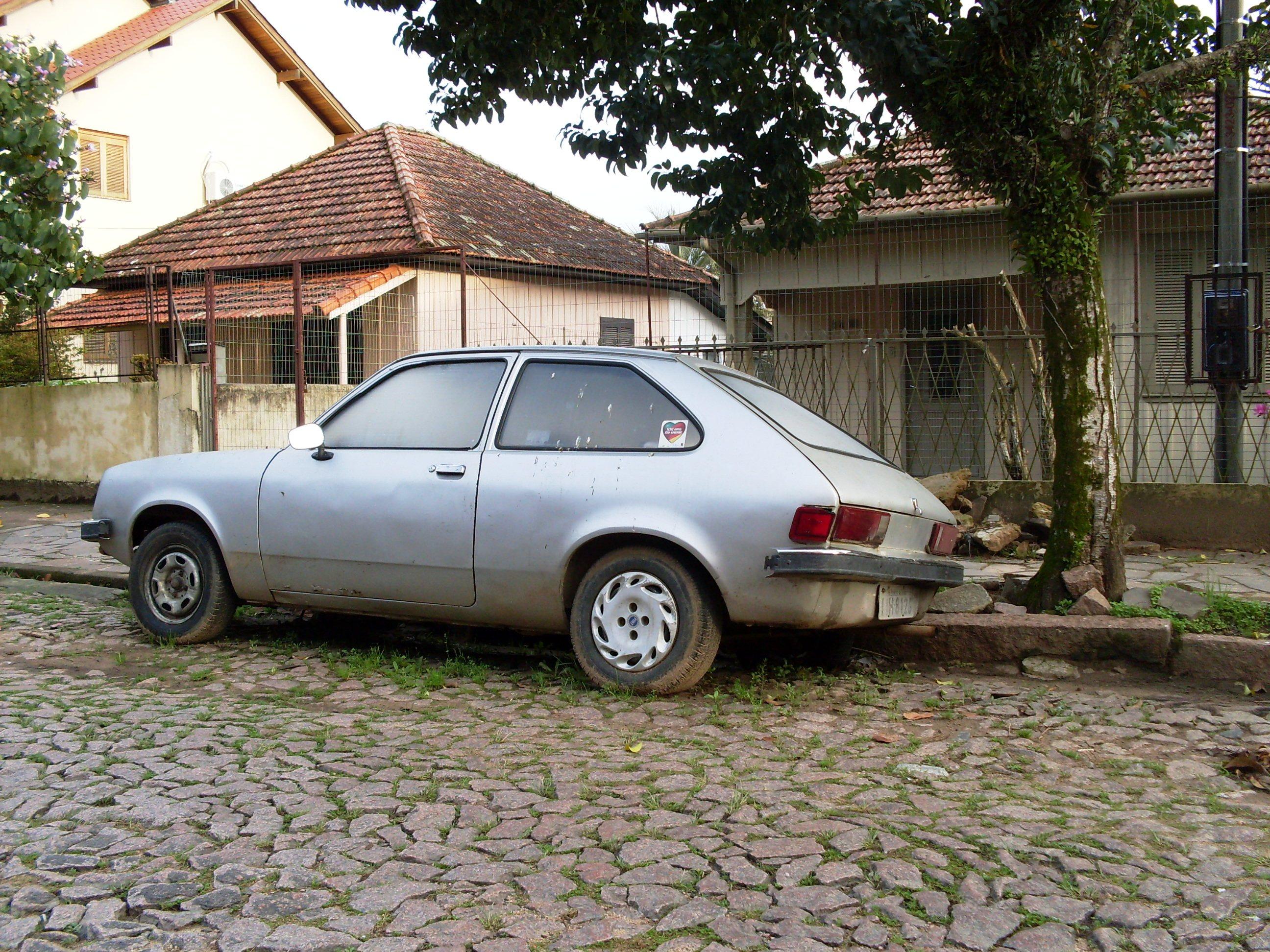 sdc10108 Chevrolet Chevette