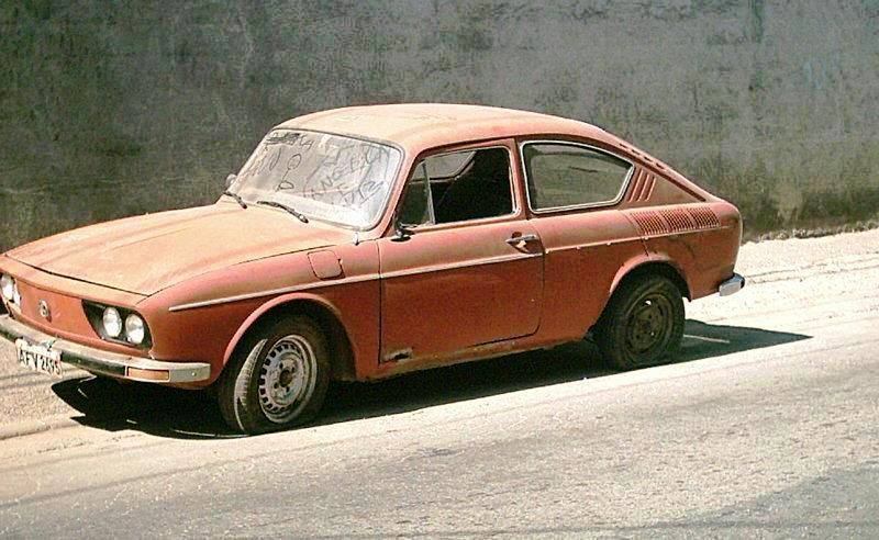 tl1 VW TL
