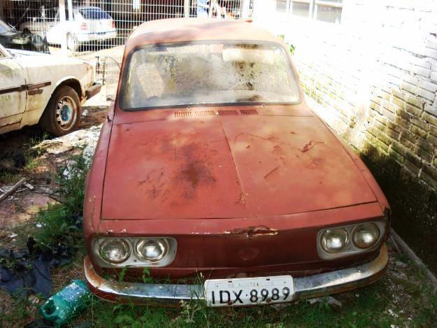 v1 VW Variant