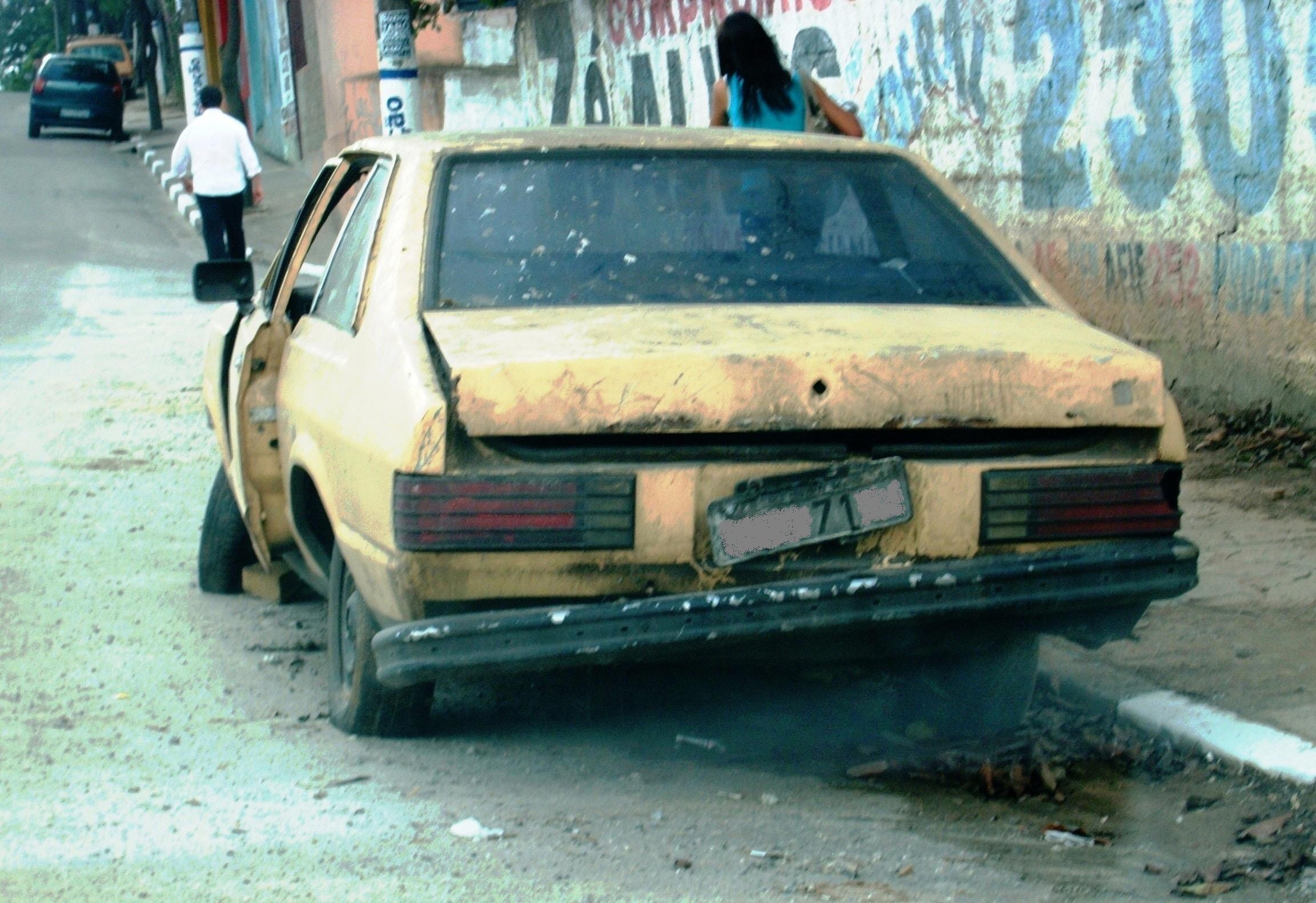 danilo-diadema-sp Ford Corcel II