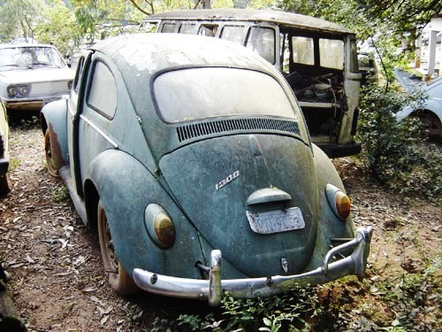 marcelokt9 VW Fusca