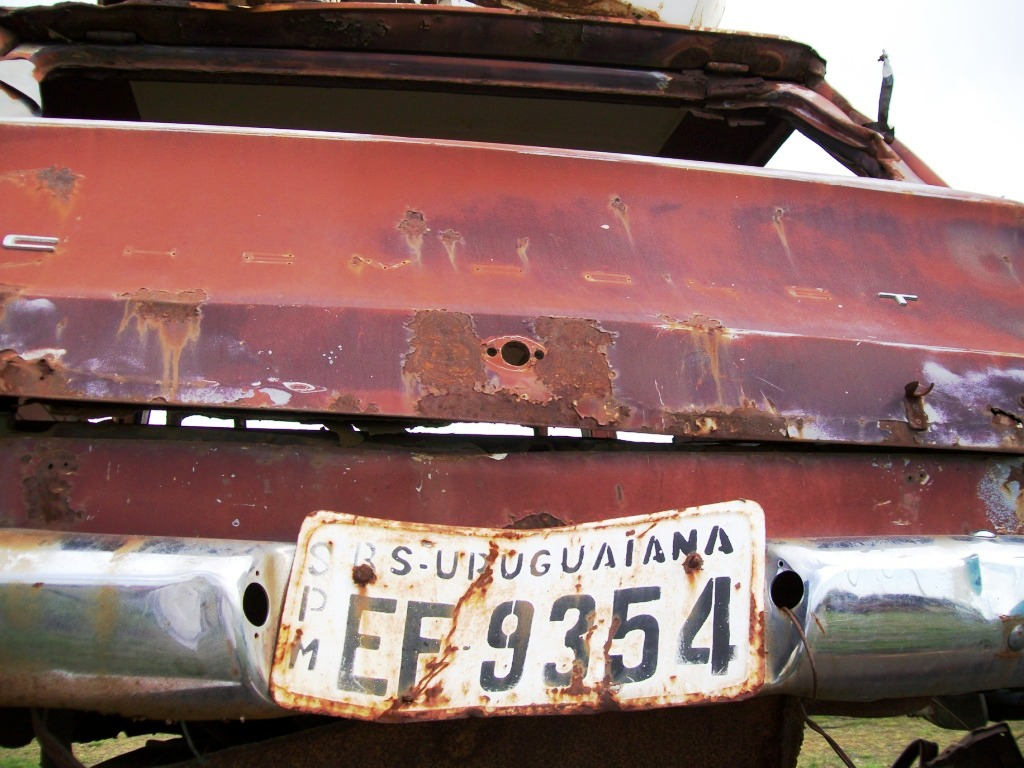 mario-veraneio Chevrolet Veraneio