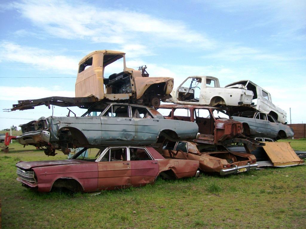mario4 Ford Galaxie e Landau (etc.)