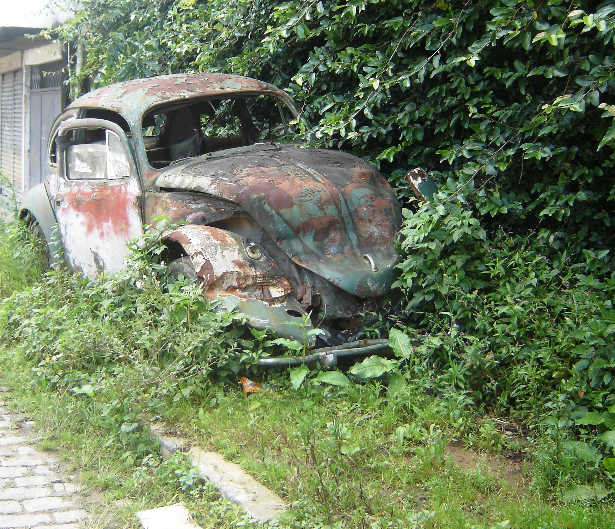 renato-rio01 VW Fusca