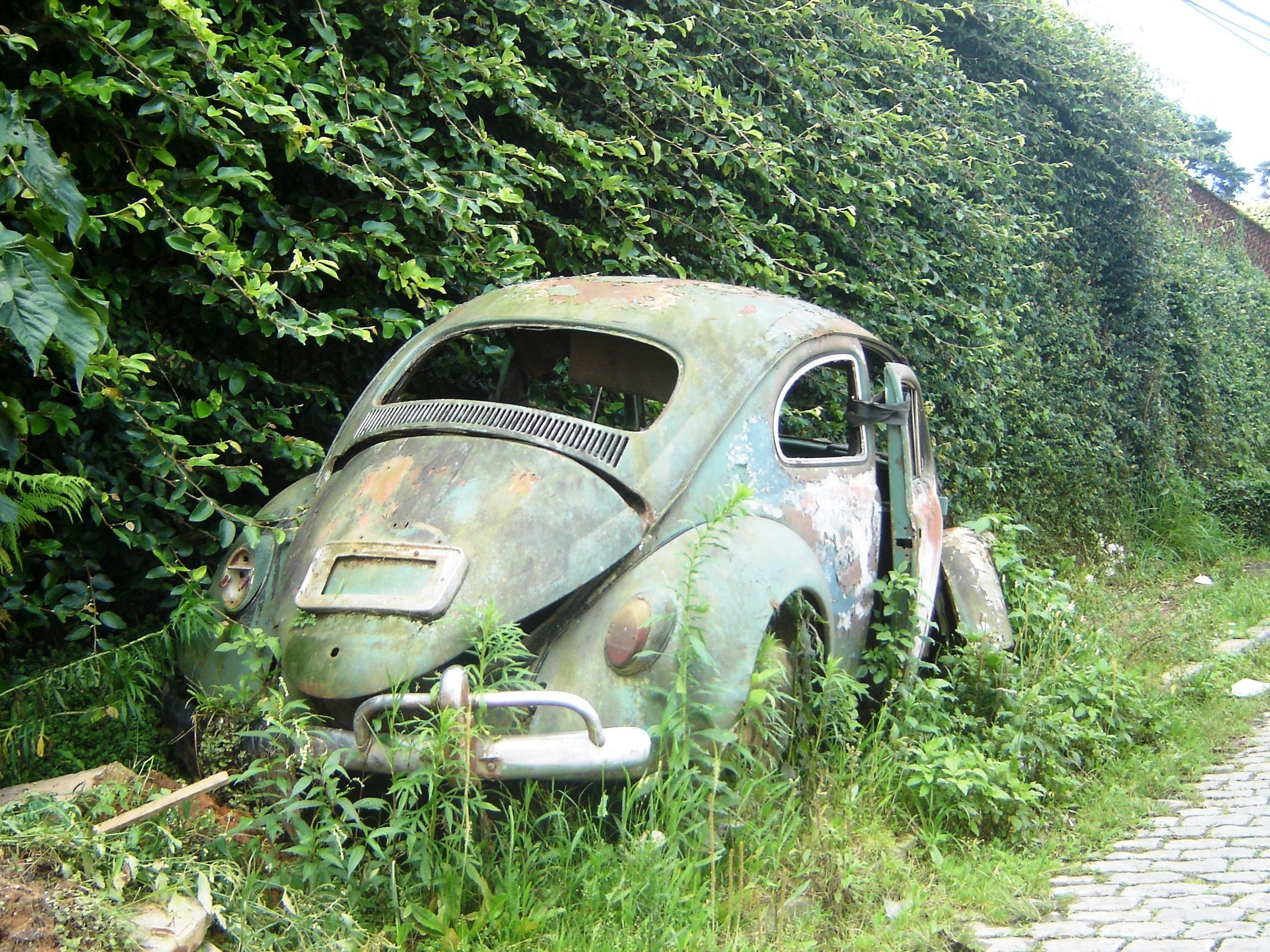 renato-rio02 VW Fusca