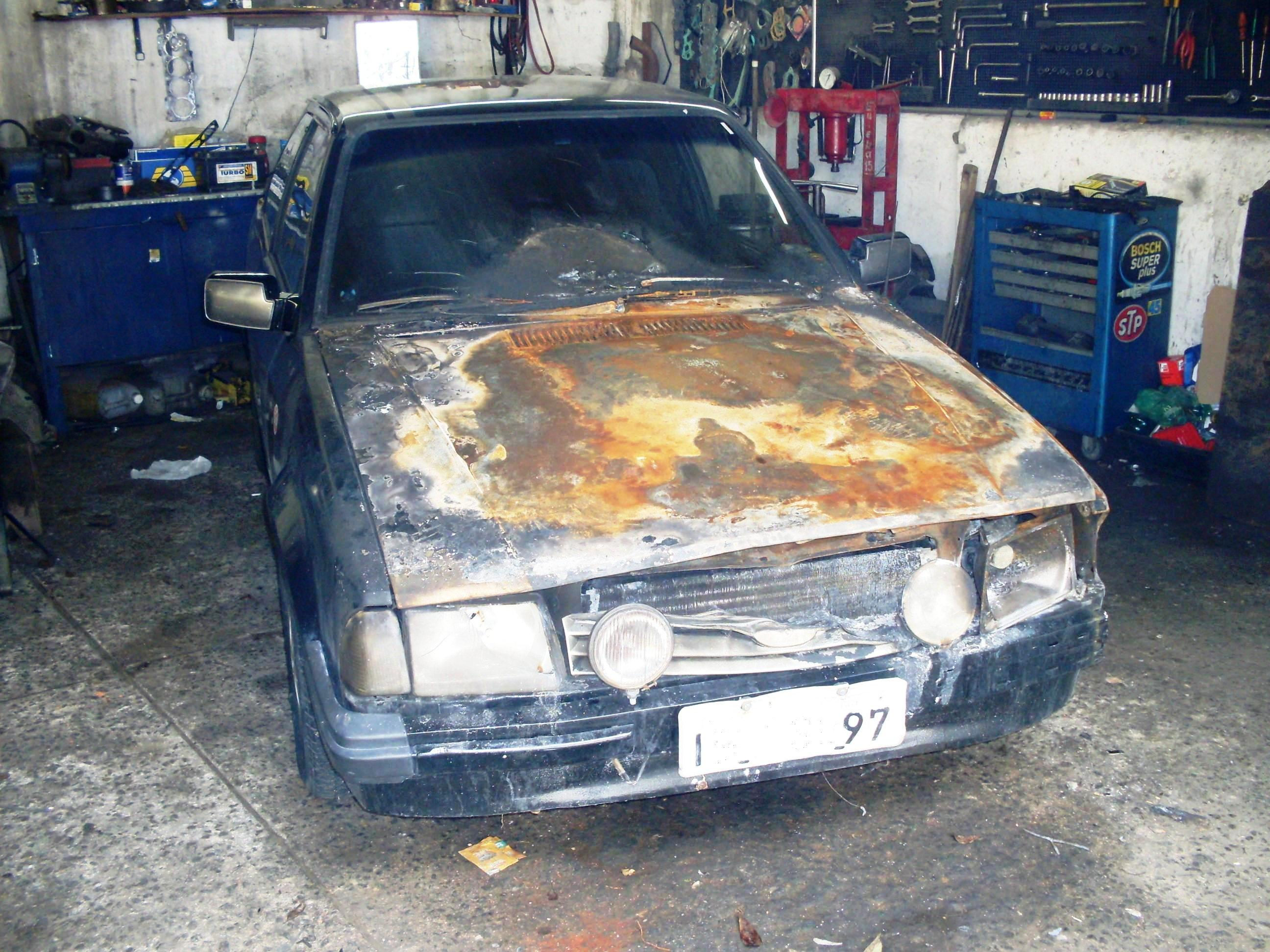ricardo-fernandes-xr3 Ford Escort XR3