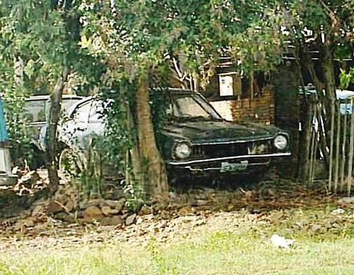 russel-mav1 Ford Maverick