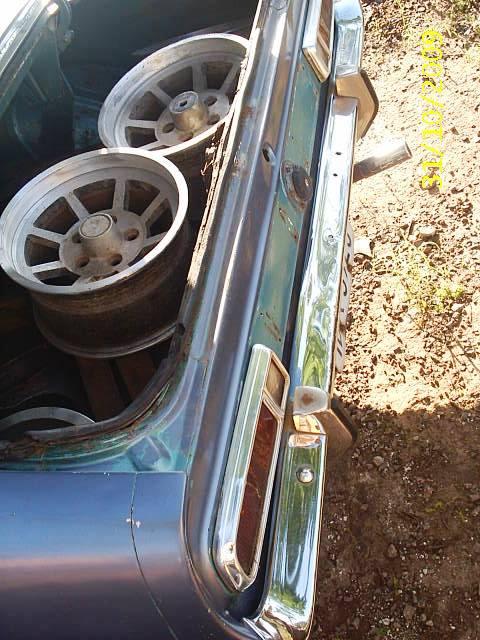 "s20100042 Ford Maverick 1976 - ""ADOTADO"""
