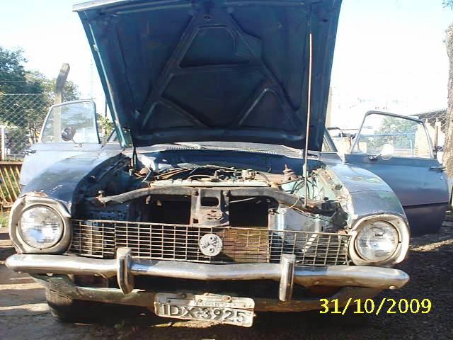 "s2010006 Ford Maverick 1976 - ""ADOTADO"""