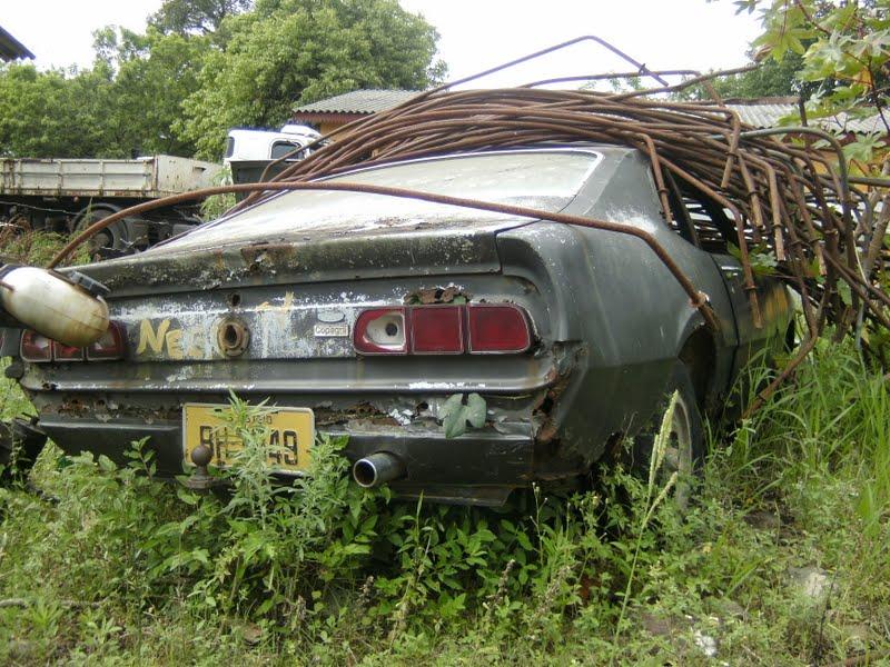 uricardo-flores-da-cunha-maveco Ford Maverick