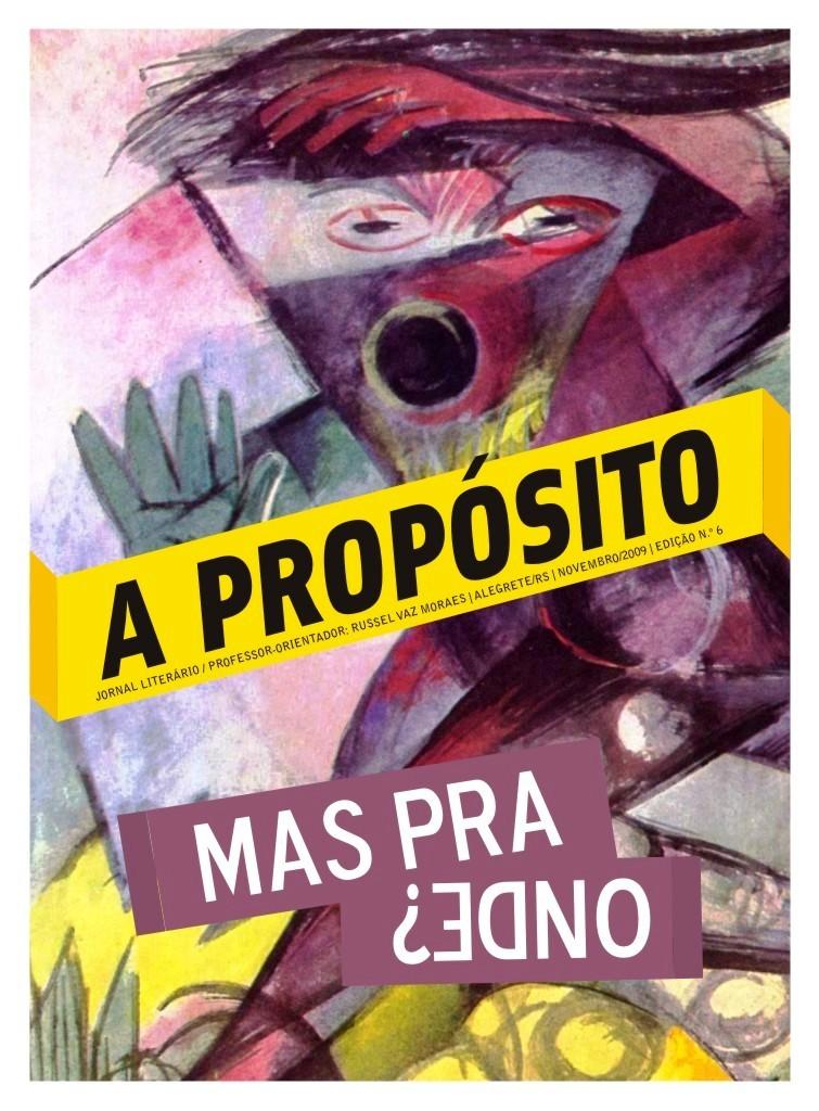 """a_prop_2009_01 A Propósito: o morador do """"autoImóvel"""""""