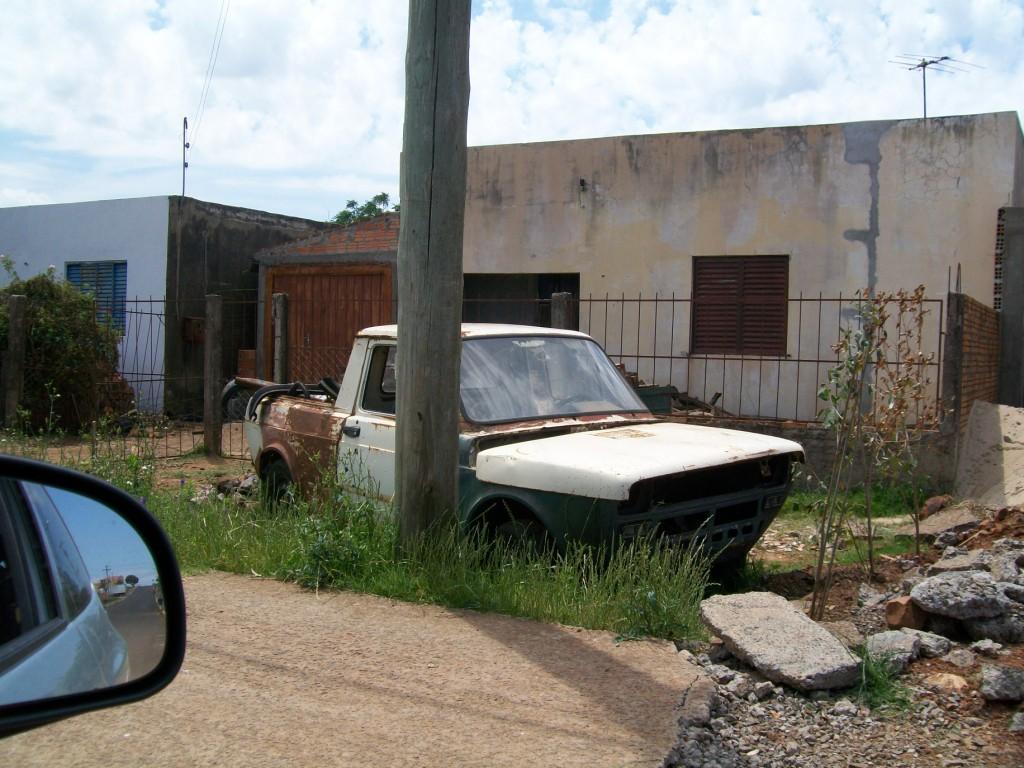 umario 100 1204 Fiat 147