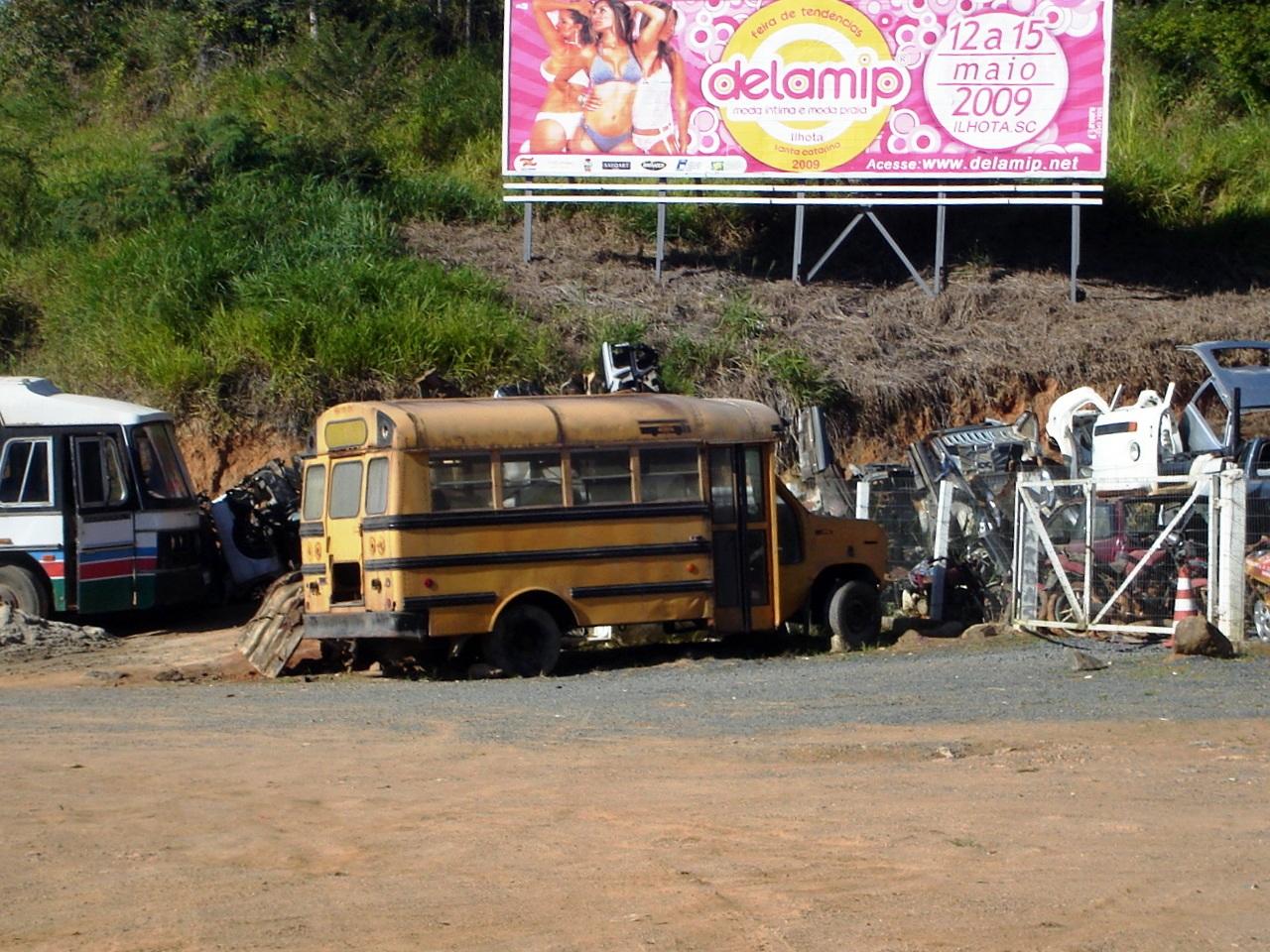 11-school-bus1 Ônibus escolar