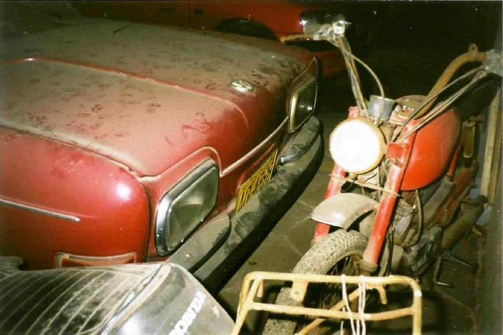 1600-4 VW 1600 (Sedan)