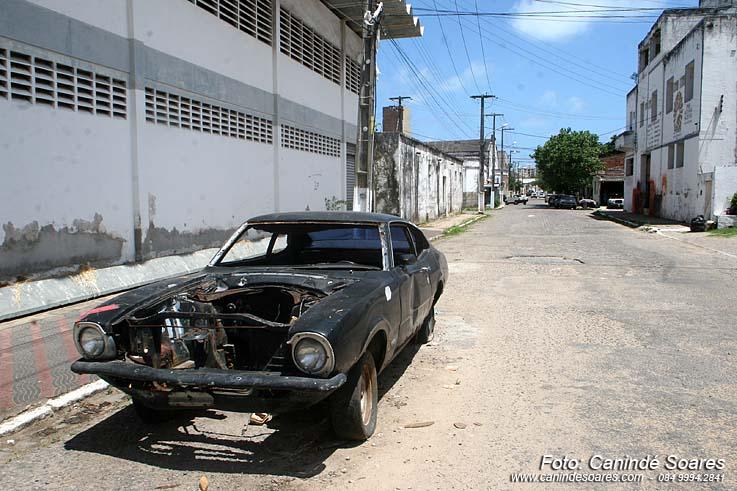 caninde-soares-maverick Ford Maverick