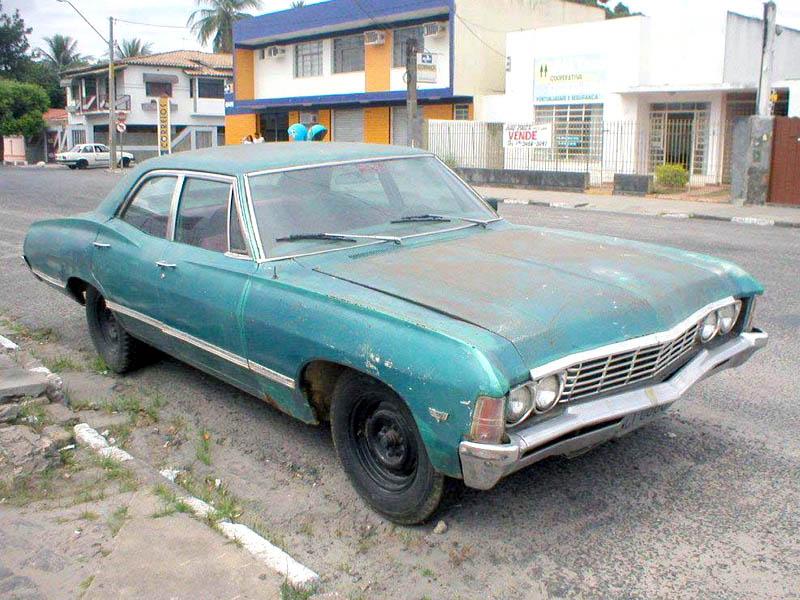 david-impala1 Chevrolet Impala
