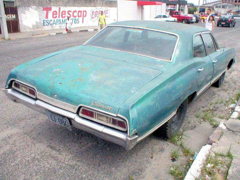 david-impala2 Chevrolet Impala