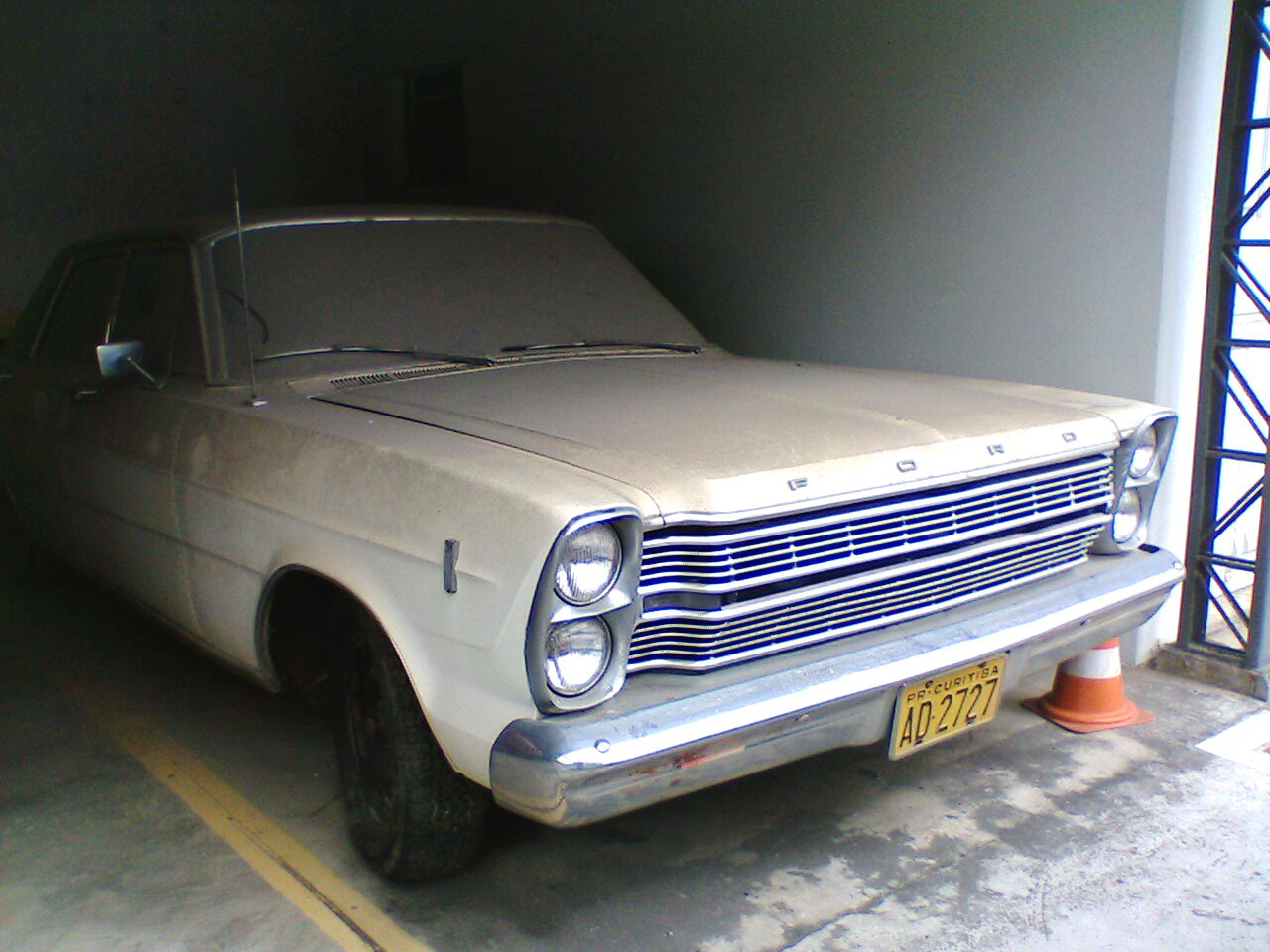 galaxie500 671 Ford Galaxie 500