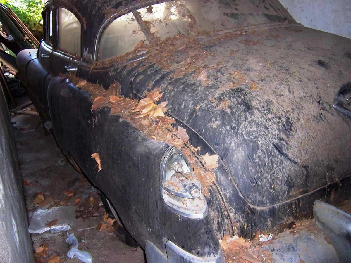 pablo-dos-santos-cadillac-2 Cadillac 1950