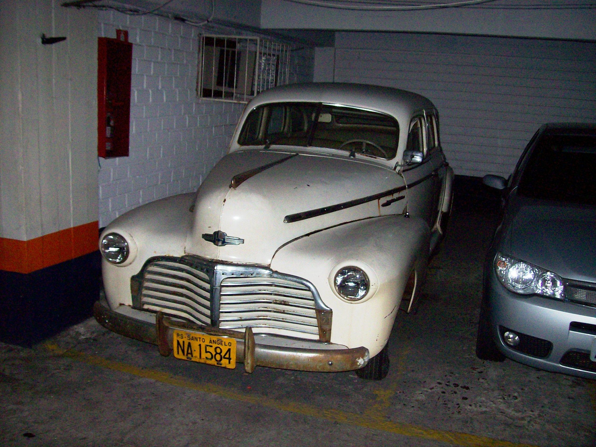 ualexandre-chevrolet-special-de-luxe-1946 Chevrolet Special de Luxe 1946